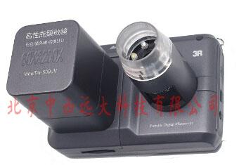 植物生理观测仪(中西器材)MC12/ZX3R-500