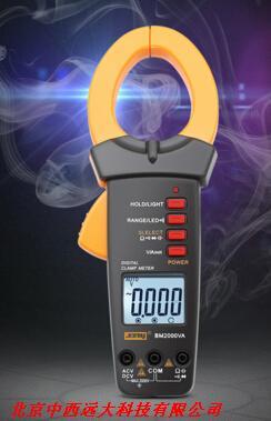 數字礦用高壓2000V萬用表TF68-BM2000VA