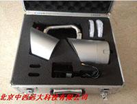 空氣浮遊菌采樣器(中西器材)M397501
