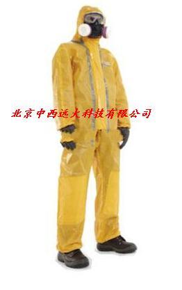 六氟化硫防護服(法國)整套(衣服,鞋子,手套)4506000-SF6