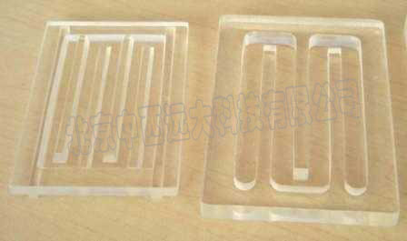 浮游生物计数框 0.1ml/1ml/5ml/10mlM196006