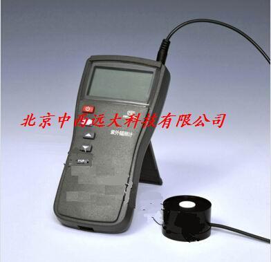 紫外辐照计(单通道)yh13-UV-313/UV-340