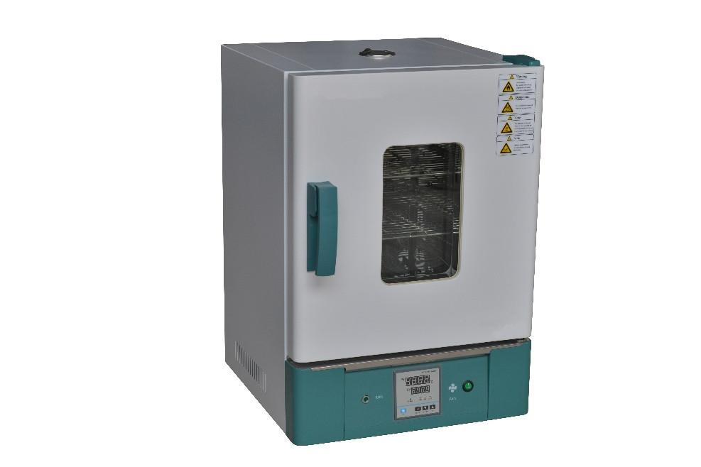 电热鼓风干燥箱125LKM1-WGL-125B
