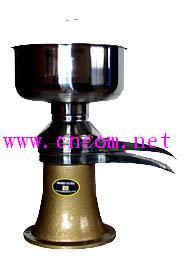 牛奶分离机 50L/h 电动/手摇式 自产M317136
