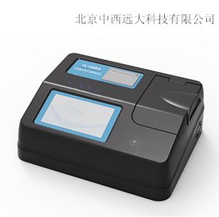 多参数水质污染物测定仪