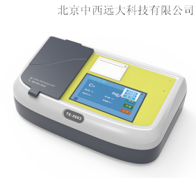 便携式总磷快速测定仪(管比色)