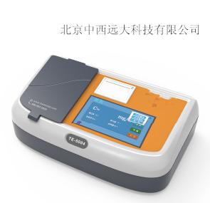 便携式总氮快速测定仪(管比色)
