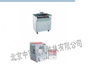 石蜡含油量测定器(中西器材)SL01-ZX-3554