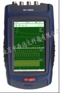 便携式振动测试分析仪DZ10-INV3080
