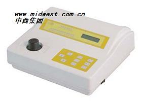 濁度計/濁度儀(配有内置打印機)XR1-WGZ-3P
