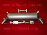 卡蓋式采水器/颠倒式采水器QCC15-2.5L
