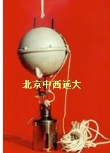 表層油類分析采水器/油類分析采水器/油類含量分析采水器/(用于采油)1L 中西器材 主推KH055-1000ML