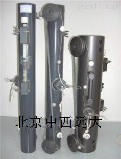 球閥式采水器 定做 5LKH055-QCC5