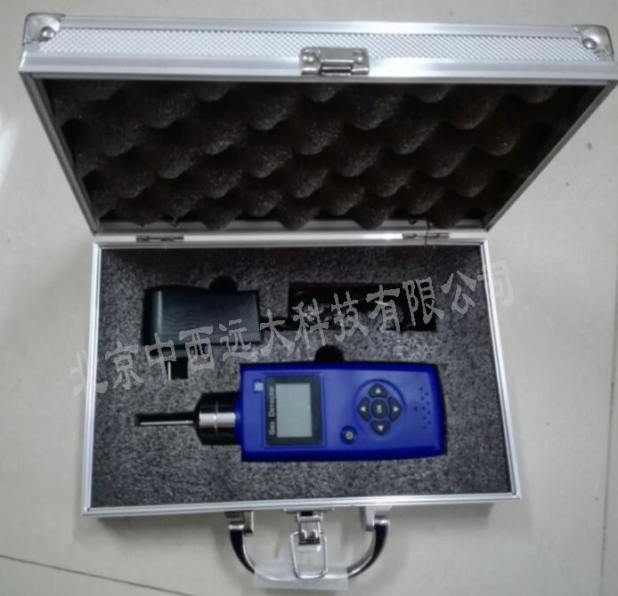 便携式气体检测仪 /便携式氧气检测仪HT34-DTN220B-O2