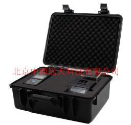 便携式水质测定仪/便携式多参数水质测定仪(COD、氨氮、总磷、总氮)中西器材CH10/ZXYD840A