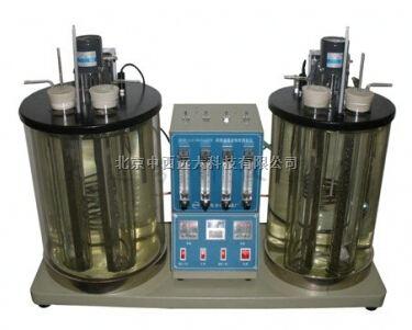 ZXDFYF-114型潤滑油泡沫特性測定儀