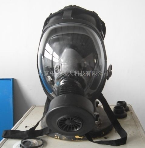 HX15-HSGF500型全面型呼吸防護器