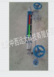 雙色水位計/石英管水位計 LJ966-SF304-600-6.4