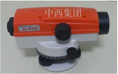自動安平水準儀TG52-AL-K132