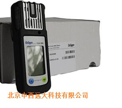 德爾格多種氣體檢測儀(可燃氣 O2 CO H2S NH3)  JD10-X-AM5000