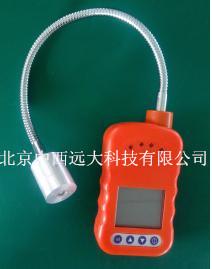 便攜式六氟化硫氣體檢測儀(量程0-1000ppm分辨率1ppm)有防爆證,沒有煤安證。HD79/HD-900