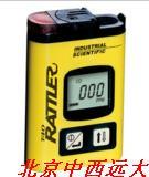 美國便攜式硫化氫氣體檢測儀(H2S)JN80-T40