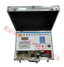 便攜式環境大氣惡臭檢測儀/惡臭污染物檢測儀/惡臭氣體檢測儀(中西器材)三參數ZXYD-3