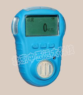 便攜式單一氣體檢測儀甲醛ZA01-KP820