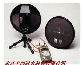 電場強度測定儀/電場表(進口)TT27-HI-3836