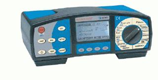 低壓電氣綜合測試儀61557MI2086EU Eurotest61557
