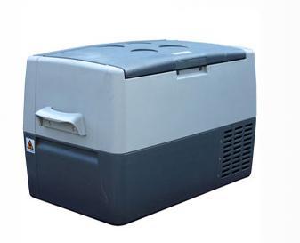 便攜式水樣冷藏箱/直流、交流兩用冷藏箱BX001-FYL-YS-60L