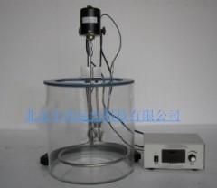 玻璃缸恒溫水浴/電熱恒溫玻璃水浴鍋 中西器材 M329932
