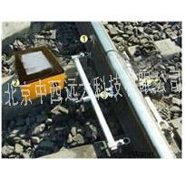 鎖定軌溫測量儀系統GDY-1