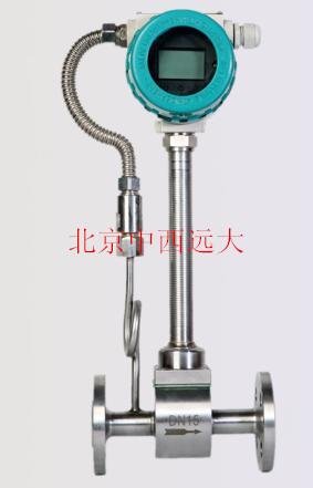 渦街流量計(中西器材)LR999/DN15