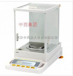 分析天平 200g 型号:SH11-FA2004
