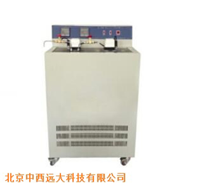 液化石油气残留物测定仪(中西器材) YDDF-804