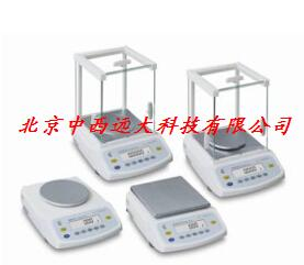 电子分析天平(德国,原型号BS224S升级为BSA224S)DE61M/BSA224S
