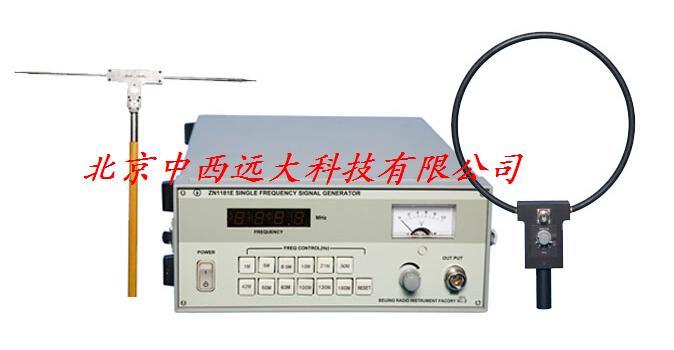 点频功率信号发生器DZ12-ZN1181E