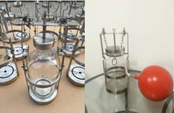 石油類取樣器/水質采樣器 500ml采樣器 中西器材M362251