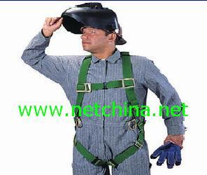 焊工專用安全帶 進口JH27-M378028