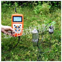 土壤水分速测仪SJ96-TZS-2X