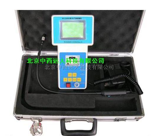 高SF6气体检漏仪R1NRN-JL02