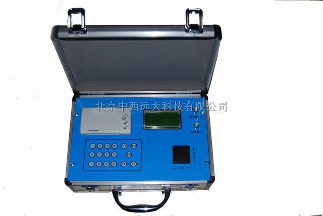 土壤养分分析仪BR7-RL-3C-1