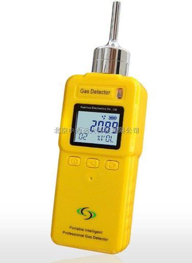 便携式红外二氧化碳检测仪GT901-CO2