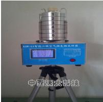 KHW-6A撞击式空气微生物采样器 智能六级筛孔KH055-M20625