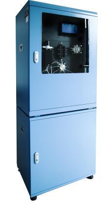 在线水质分析仪/在线水质监测仪/总汞(汞离子)在线分析仪/总汞(汞离子)在线监测仪(中西器材)M402346