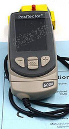 漆膜测厚仪MD11-PosiTector 6000FKS1
