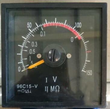 欧姆表XLME-96C15-V