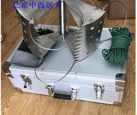 带网夹泥器KH055-M20812