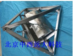 静力式采泥器KH055-M21206